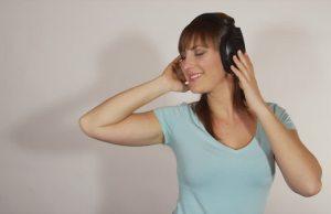 make your headphone louder