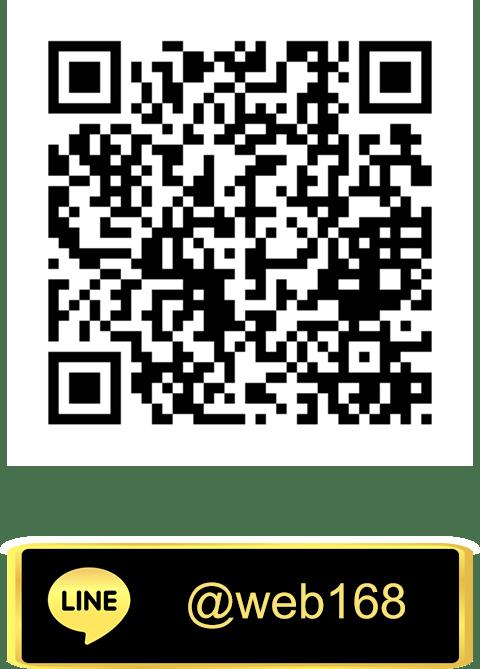 QR code web168
