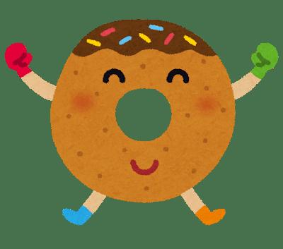 ドーナッツ