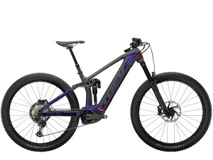 Trek Rail 9.8 XT Purple Phaze
