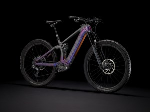 Trek Rail 9.9 X01 AXS Purple Phaze