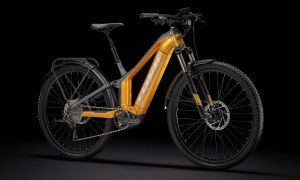 Trek Powerfly FS 4 Equipped (2021)