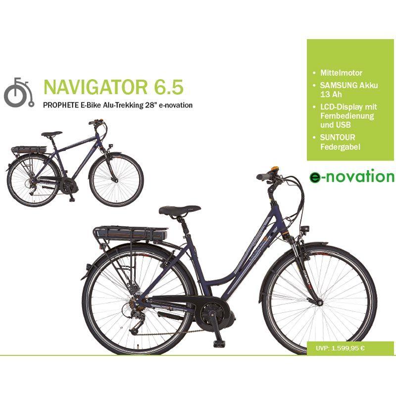 test vorstellung prophete navigator 6 5 mittelmotor. Black Bedroom Furniture Sets. Home Design Ideas
