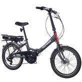 E-Bike Telefunken Kompakt F800