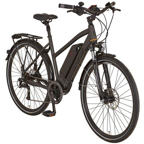 trekking e bike mittelmotor prophete entdecker e8 7 im test. Black Bedroom Furniture Sets. Home Design Ideas