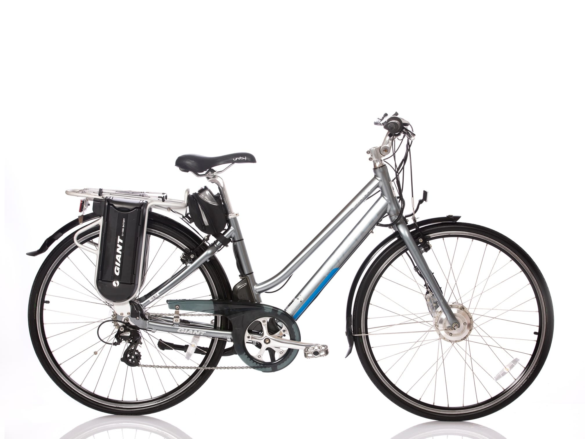 Giant Twist Electric Bicycle Review
