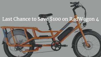RadWagon 4 Price