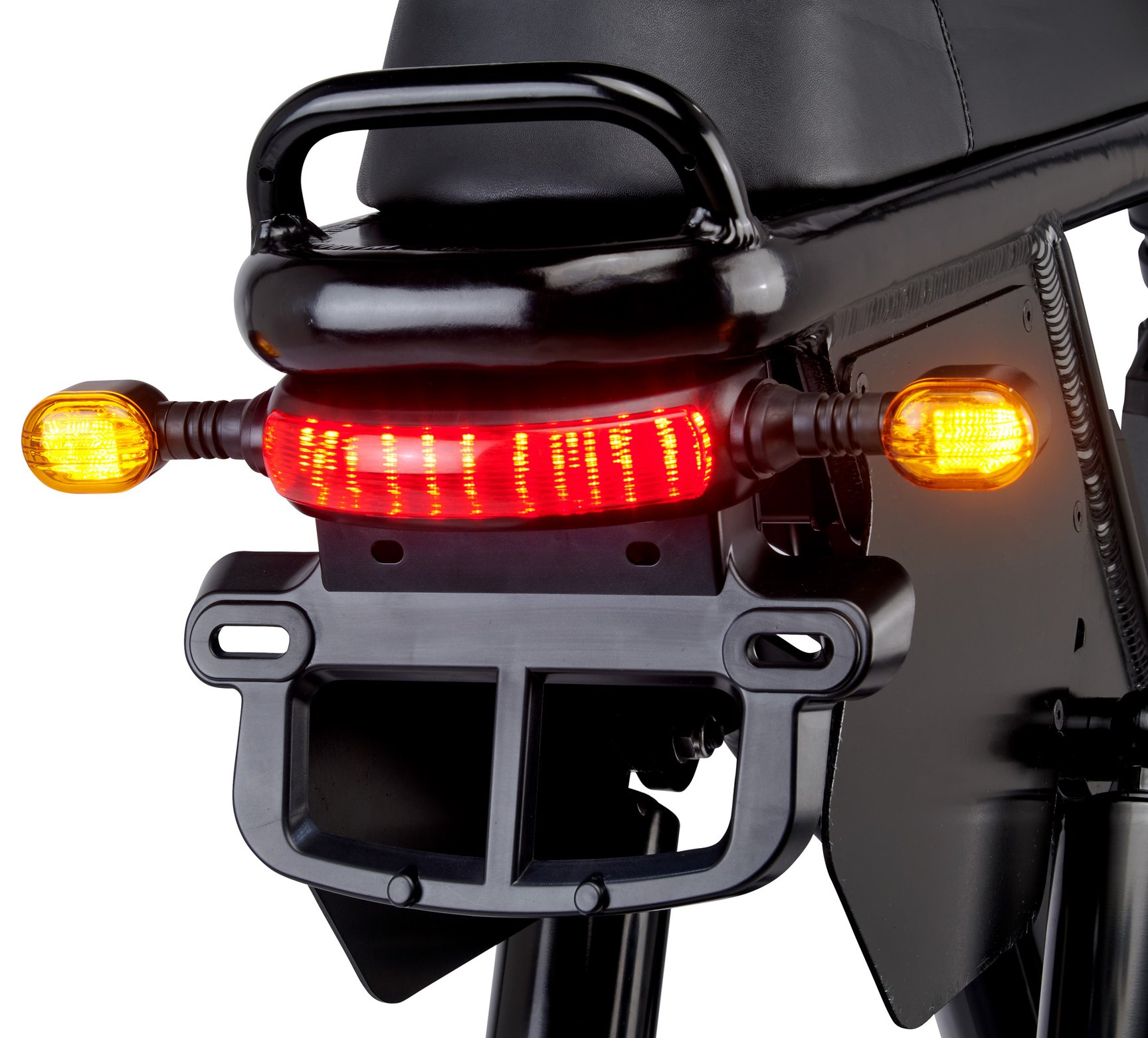 HyperScrambler 2 Taillight