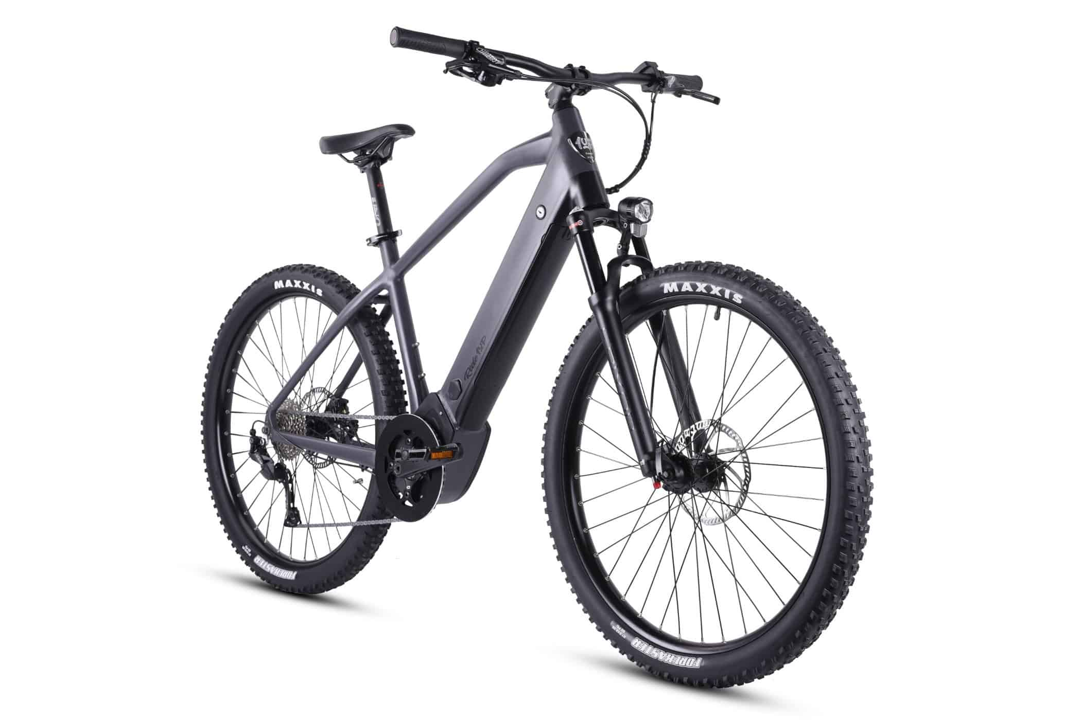 Ride1Up Prodigy MTB Front