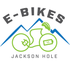 e-bikes of Jackson Hole logo