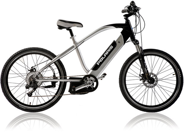 Polaris Vector eBike