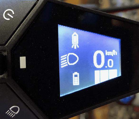 E-Bike Tuning Chip PearTune MSO für Brose mit BMZ Display
