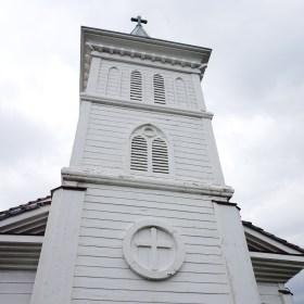 両津カトリック教会