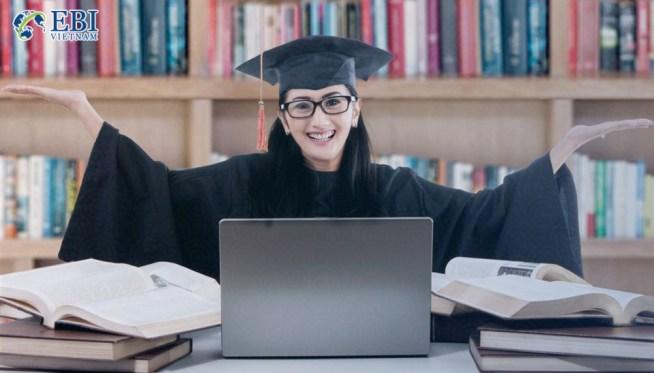 Sinh viên tốt nghiệp tại Mỹ có nhiều cơ hội nghiên cứu sau đại học