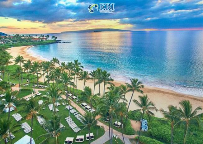 Tiểu bang Hawaii