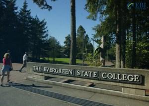 Cao đẳng Evergreen (Evergreen College)
