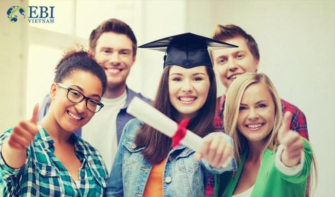 Giấy tờ để đủ điều kiện du học Mỹ