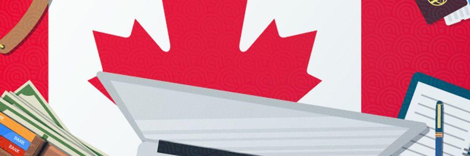 Hồ sơ du học Canada, nên chuẩn bị từ sớm