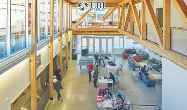 Khuôn viên Okanagan, Đại học British Columbia (Canada)