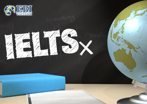 Trình độ Ielts trong du học Canada CES và SDS