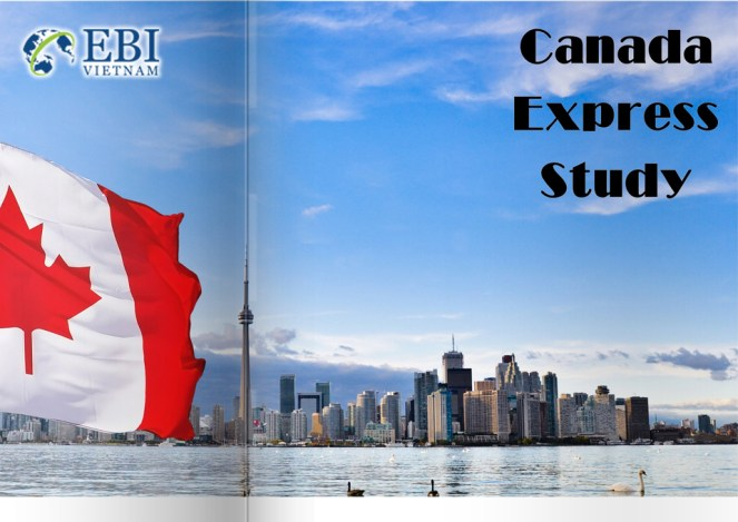 Du học Canada CES