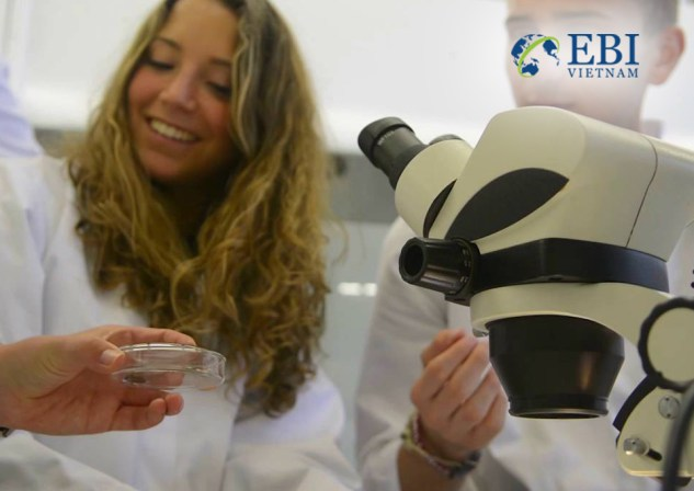 Du học ngành môi trường - công nghệ sinh học