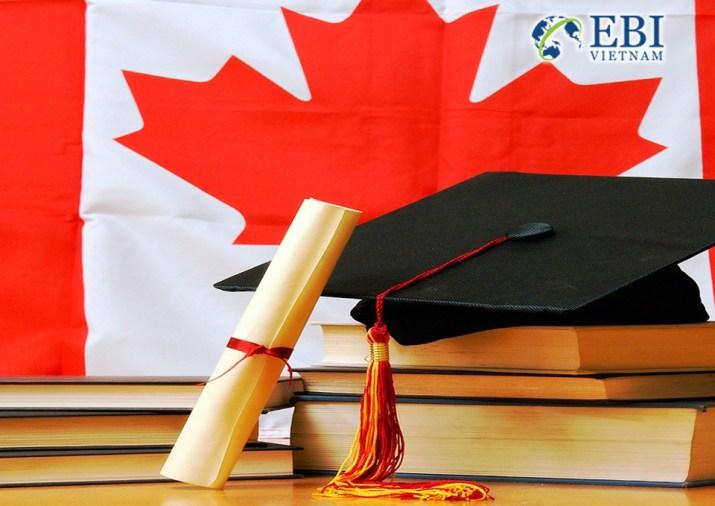Du học THPT tại Canada