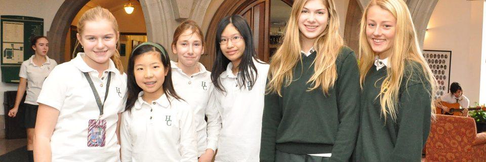 Học sinh Việt khi du học THPT tại Canada