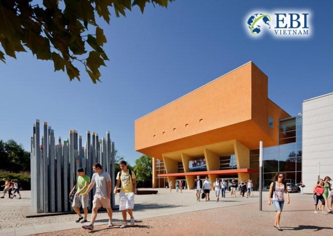 Du học ngành kỹ thuật tại các trường đại học hàng đầu của Đức
