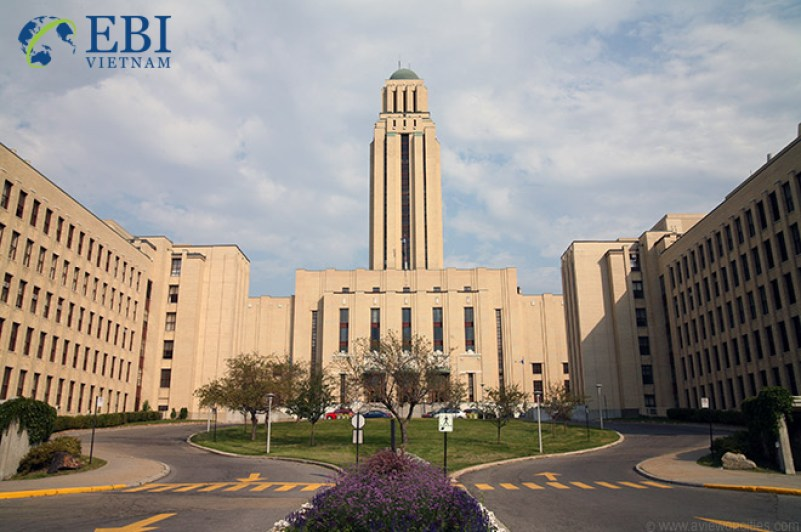 Montréal university