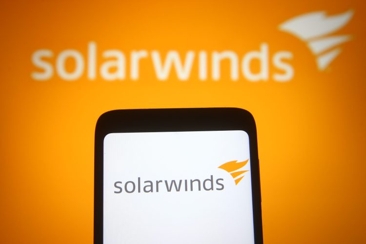 SolarWinds supply chain attack