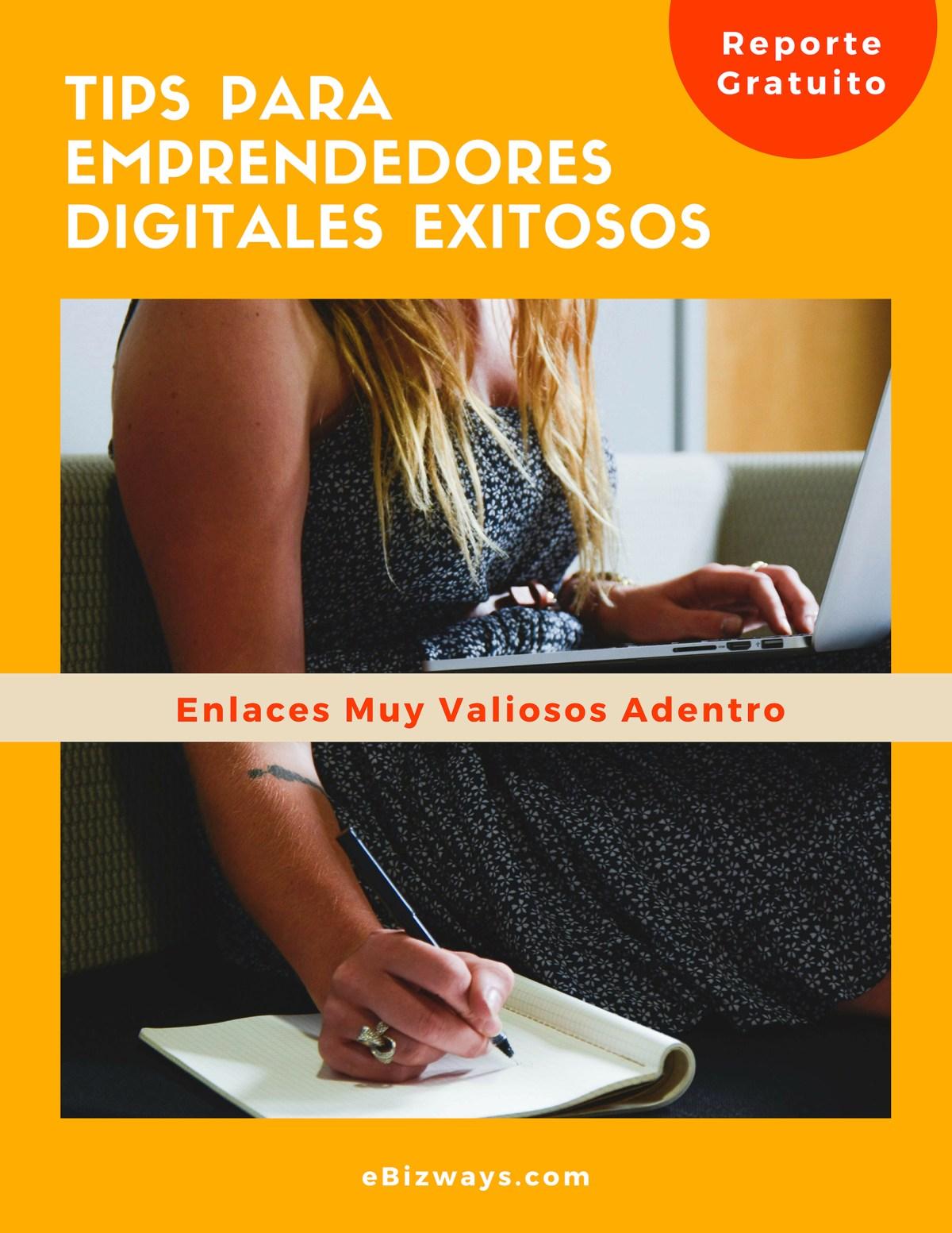 tips emprendedores digitales abr19