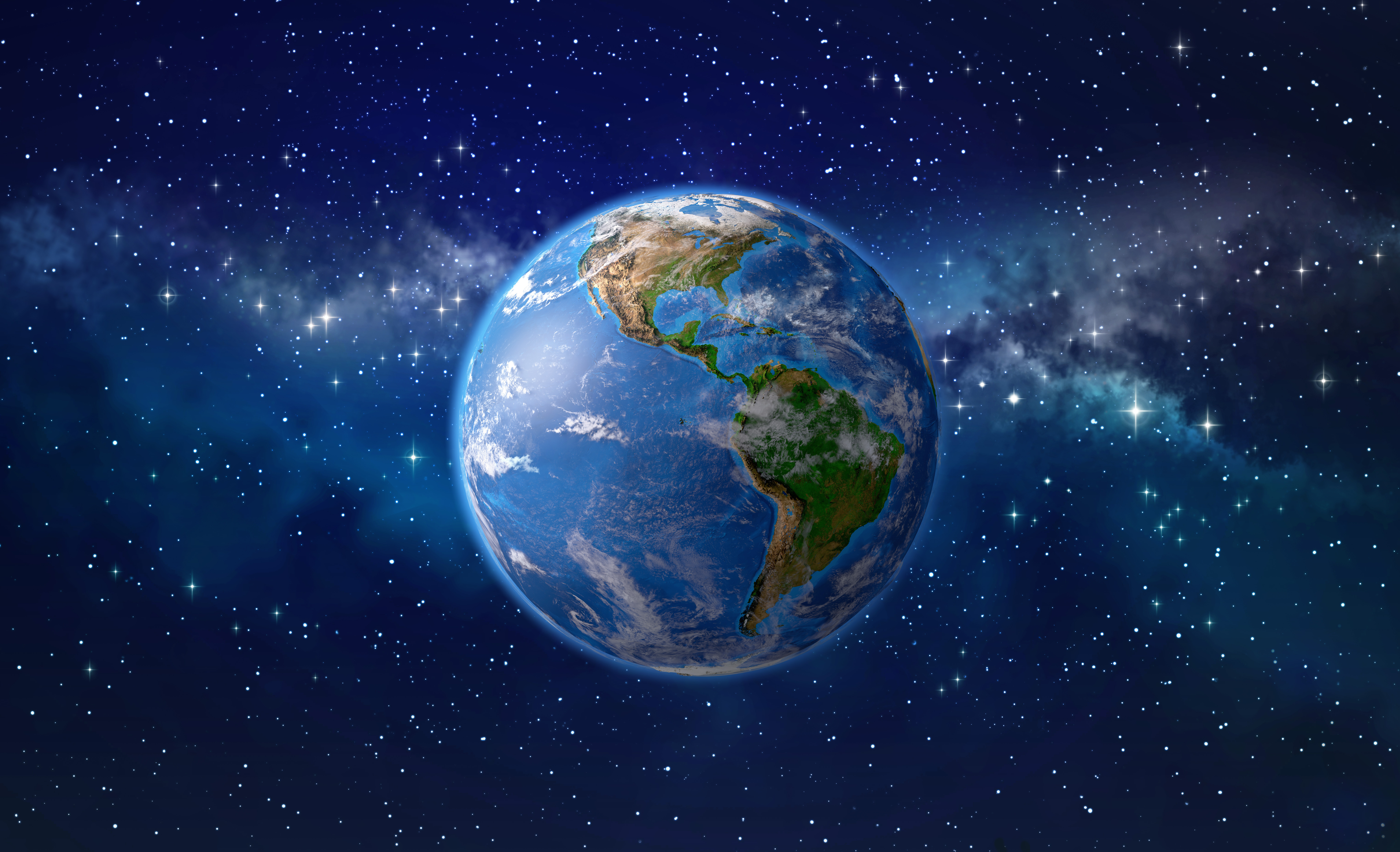 Fun Space Facts For Children Earth The Goldilocks Planet