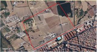 Sector La Portilla I 1