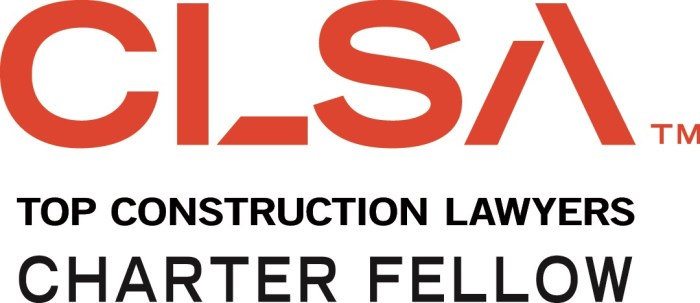 Dallas construction lawyers working with the Construction Lawyers Society of America