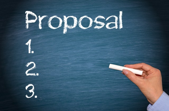 How to write a proposal letter, contract attorneys, construction lawyers