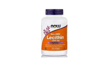 What is lecithin and used for?