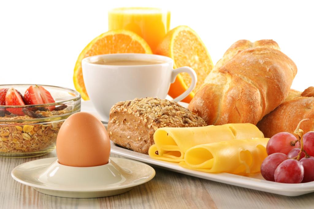 café da manhã alimentares saudáveis 1024x682 5 almoço Regras para perda de peso