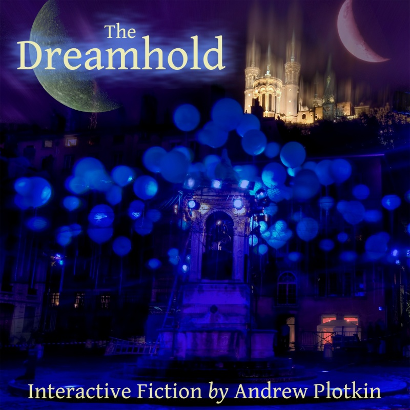 The Dreamhold - Andrew Plotkin
