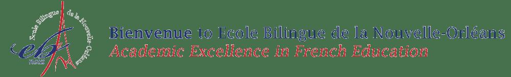 Ecole Bilingue de la Nouvelle-Orléans