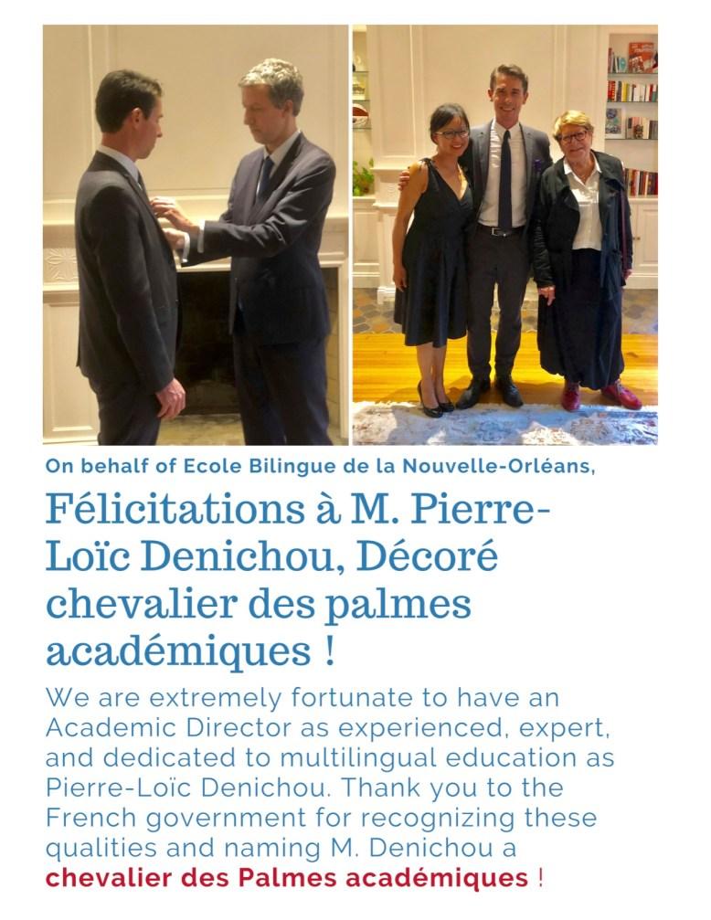 PLD Chevalier announcement (1)