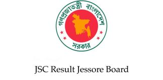 JSC Result 2018 Jessore Board