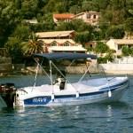 rentals village boats