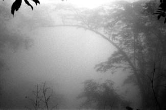 Kodak Retina IB - Kodak TriX 400 @1600
