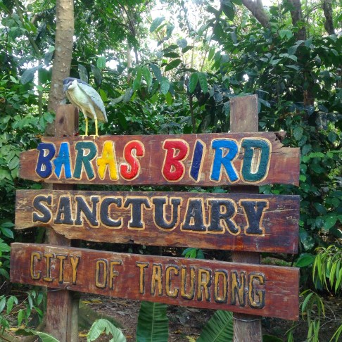 The Bird Festival featured various other events and activities at the Baras Bird Sanctuary (Photos by Trinket)