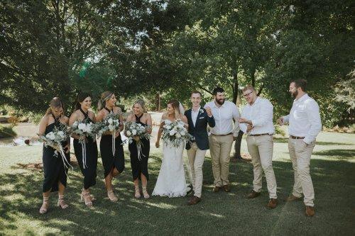 Perth Wedding Photographer | Ebony Blush Photography | Wedding Photography | Brett + Kristina4