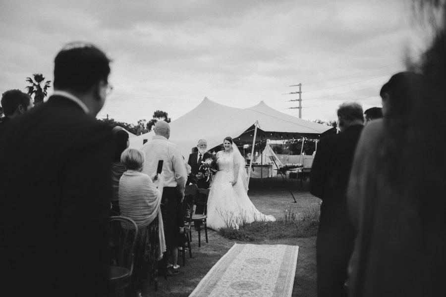 Perth Wedding Photographer | Wedding Photographers Perth | Bells Rapids Wedding | Zoe Theaidore Photography | Ebony Blush Photography | M+K1249