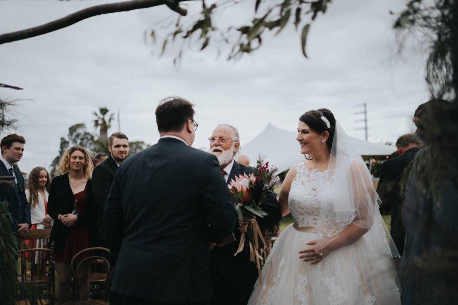 Perth Wedding Photographer | Wedding Photographers Perth | Bells Rapids Wedding | Zoe Theaidore Photography | Ebony Blush Photography | M+K1262