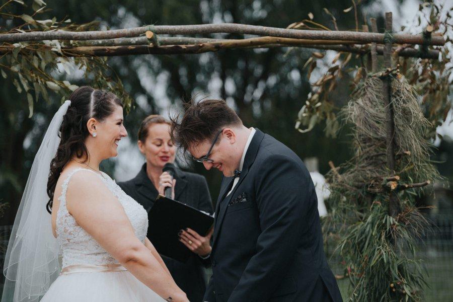 Perth Wedding Photographer | Wedding Photographers Perth | Bells Rapids Wedding | Zoe Theaidore Photography | Ebony Blush Photography | M+K1300