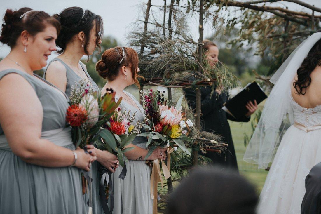 Perth Wedding Photographer | Wedding Photographers Perth | Bells Rapids Wedding | Zoe Theaidore Photography | Ebony Blush Photography | M+K1316